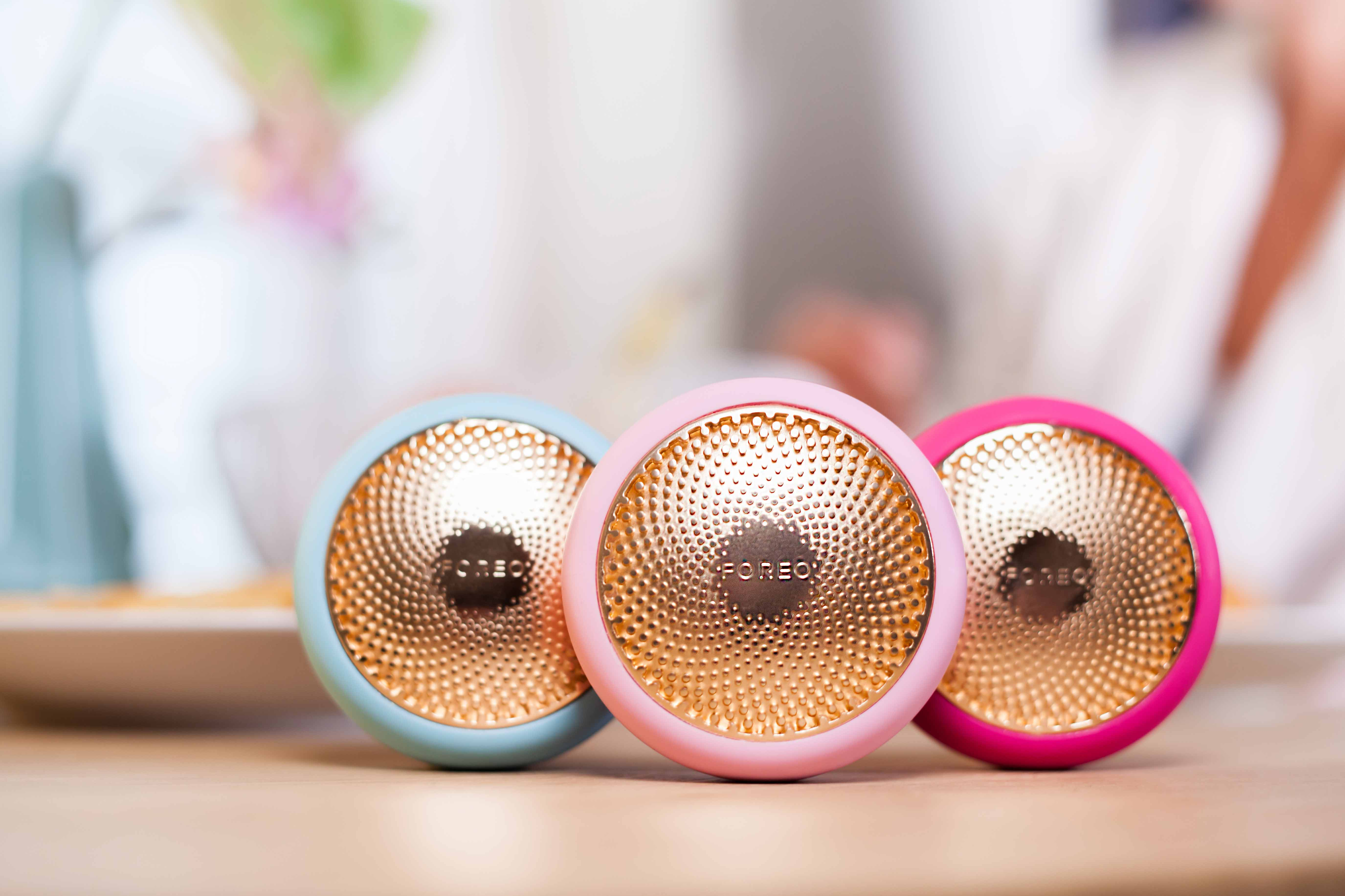 CES 2018: FOREO UFO