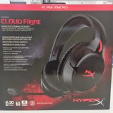 CES 2018 – HyperX Cloud Flight Wireless Gaming Headset Review