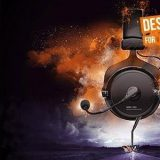 beyerdynamic MMX 300 Professional Gaming Headset Review
