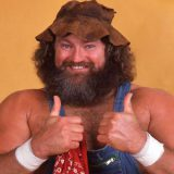 Don't Go Messin' With A Country Boy: Hillbilly Jim Honored At Hall Of Fame