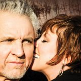 Benatar and Giraldo Get 'Intimate' At The Paramount