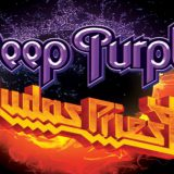 Deep Purple, Judas Priest Unite for North American Tour