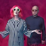 Garbage Tour for 'Version 2.0' 20th Anniversary