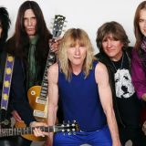 Kix 'Blows' Its 'Fuse' At The Space