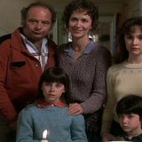 Diane Franklin: From 80s Babe to 'Amityville'