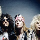 Guns N' Roses Unveil Rarities in Deluxe 'Appetite For Destruction' Box Set