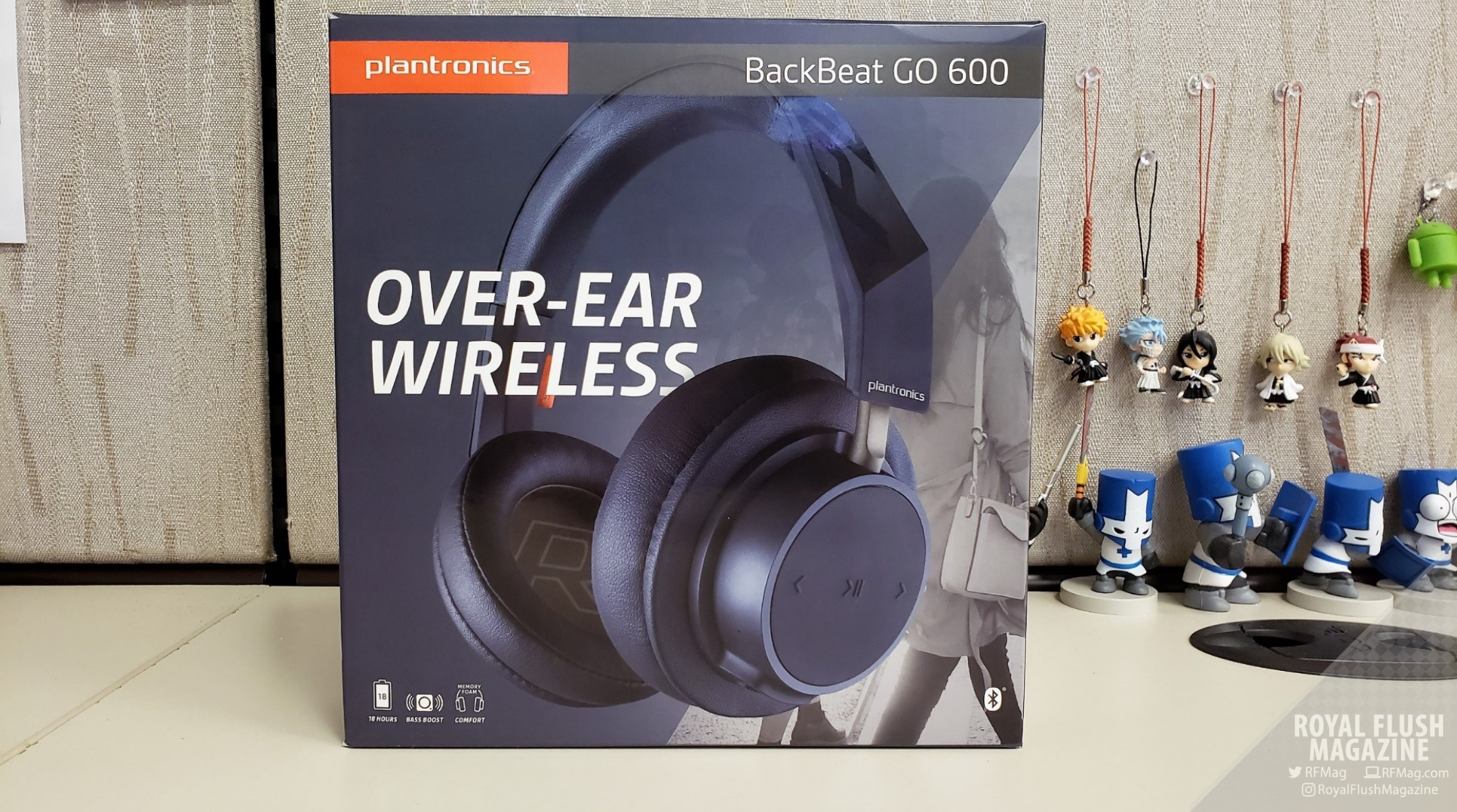 Plantronics BackBeat GO 600 Wireless Headphone Review a09ec8a8946bf