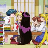 """Fathom Events Presents """"Sailor Moon SuperS: The Movie"""""""