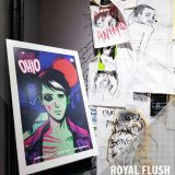 Andy Biersack Reveals 'The Ghost Of Ohio' with Z2 Comics – #NYCC2018