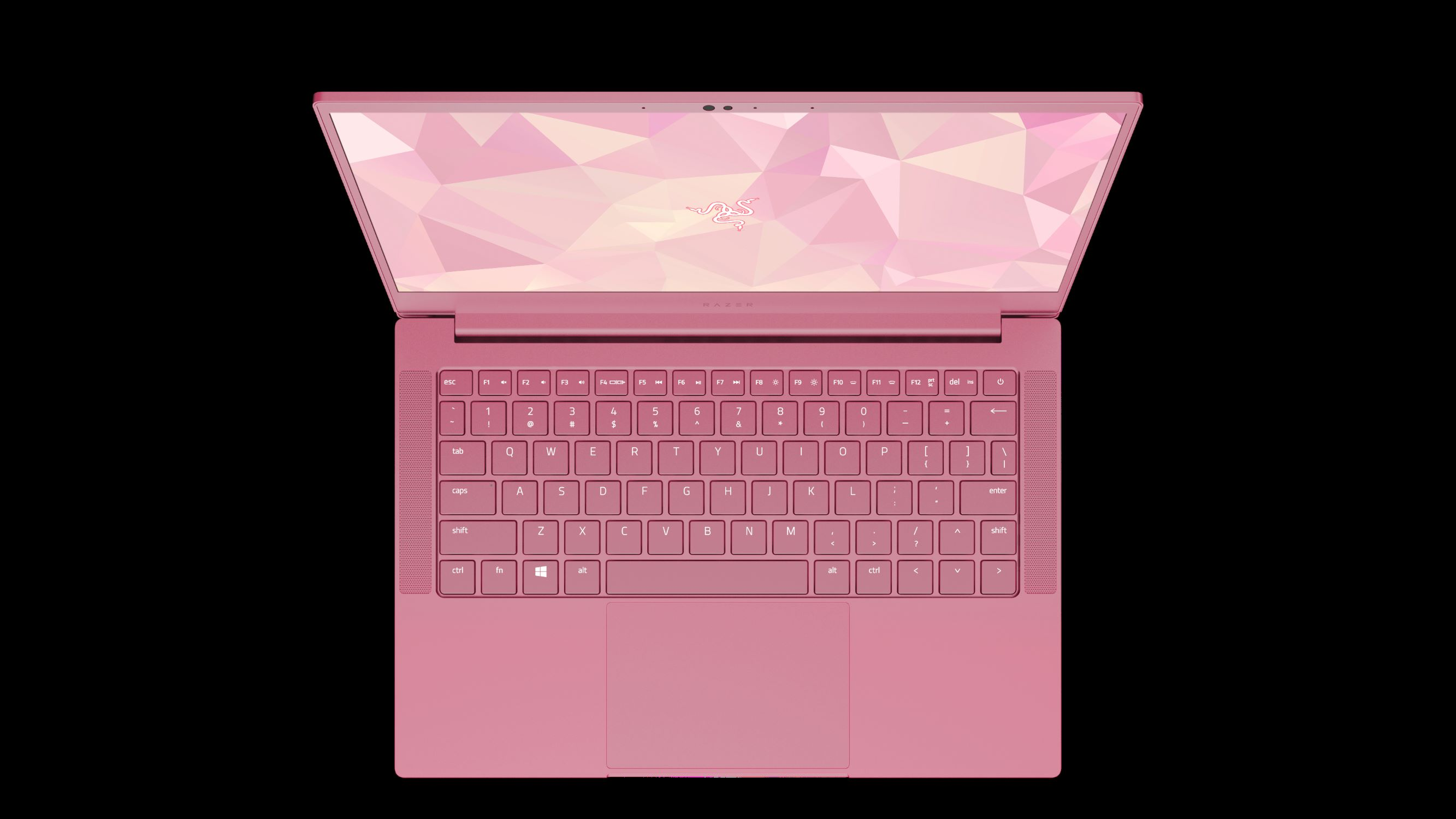 Razer is Pretty in Pink for Valentine's Day